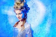 princess Obraz Royalty Free