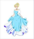 princess Zdjęcie Royalty Free
