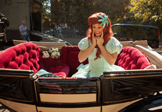 Princess Ariel Royalty Free Stock Images