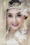 Princess. A beautiful girl wearing a beautiful princess,princess girl Stock Image