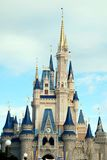 Princess castle Royalty Free Stock Photography
