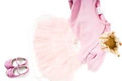 Princess clothing Stock Photo