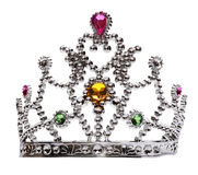 Princess crown Royalty Free Stock Photography