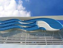 Princess cruise line ship at Baltic sea Stock Photography