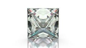 Princess Cut Diamond stock video