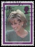 Princess Diana Stock Photo