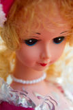 Princess doll Stock Image