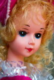 Princess doll Royalty Free Stock Images