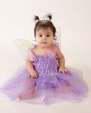 princess выражения fairy смешной Стоковые Изображения RF