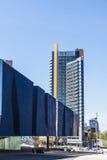 Princess hotel, Barcelona Stock Image