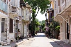 Princess Islands, Istanbul, Turkey Royalty Free Stock Photos
