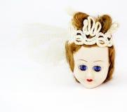 Princess lala głowa obrazy stock