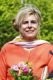 Princess Laurentien Brinkhorst Royalty Free Stock Photos