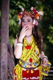 princess orangulu стоковое изображение rf