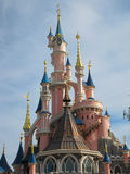 Princess's Castle Disneyland Paris. Princess's Castle in Disneyland Paris (France Stock Photography