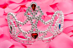 Princess Tiara Stock Photography