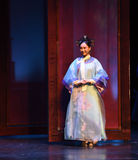 Princess Zhen Huan-Opening the first act-Modern drama Empresses in the Palace Stock Photos