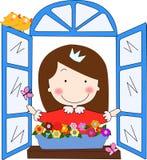 Princesse 2 Photo libre de droits