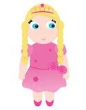 Princesse Images stock
