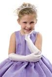 Princesse Photo stock