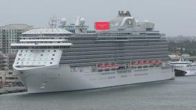 Princesse Cruise Ship clips vidéos