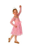 Princesse de ballerine Images stock