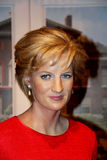 Princesse Diana images libres de droits