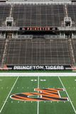 Powers Field at Princeton University Stock Images