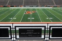 Powers Field at Princeton University Royalty Free Stock Photo
