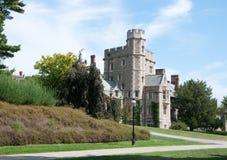 Princeton University. Campus, New Jersey Stock Photos