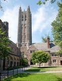 Princeton University. Campus, New Jersey Stock Photography