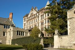 Free Princeton University Royalty Free Stock Image - 353666