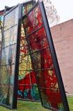 The Princeton University Art Museum in McCormick Hall Stock Image