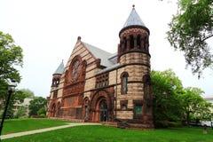 Princeton University Campus Building Stock Images
