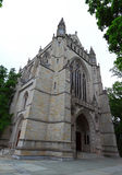 Princeton University Church Stock Image
