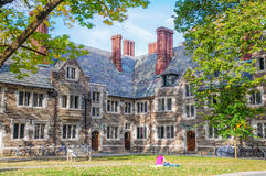 Princeton University Royalty Free Stock Image