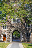 Princeton University Stock Photography