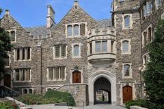 Princeton University Stock Image