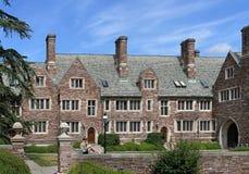 Princeton University Royalty Free Stock Image