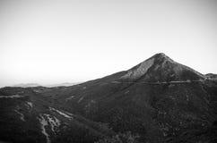 Principal pico Foto de archivo