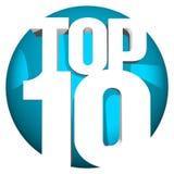 Principale 10 Immagini Stock Libere da Diritti