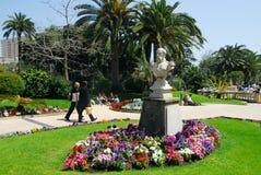Principality av Monaco Royaltyfria Bilder
