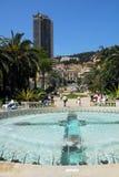 Principality av Monaco Royaltyfria Foton