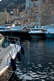 Principality of Monaco Stock Photos