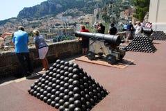 Principality of Monaco Stock Photos