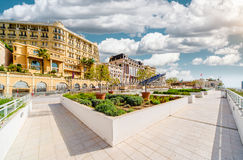 Principality of Monaco Stock Photography
