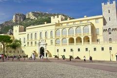 Principality Monako.Monte Carlo. Stock Photo