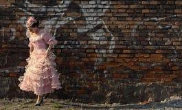 Principessa Fotografie Stock