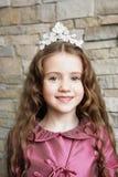 Principessa di Smoll Fotografia Stock