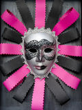 Principessa Mask Immagini Stock